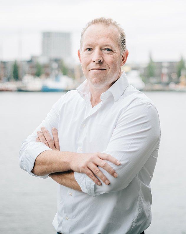 Michiel van Hoof